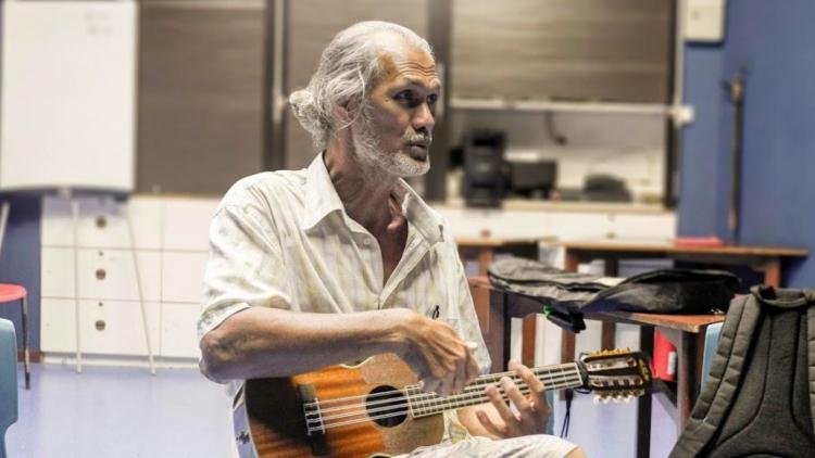 5-Atelier de Ukulele percussif