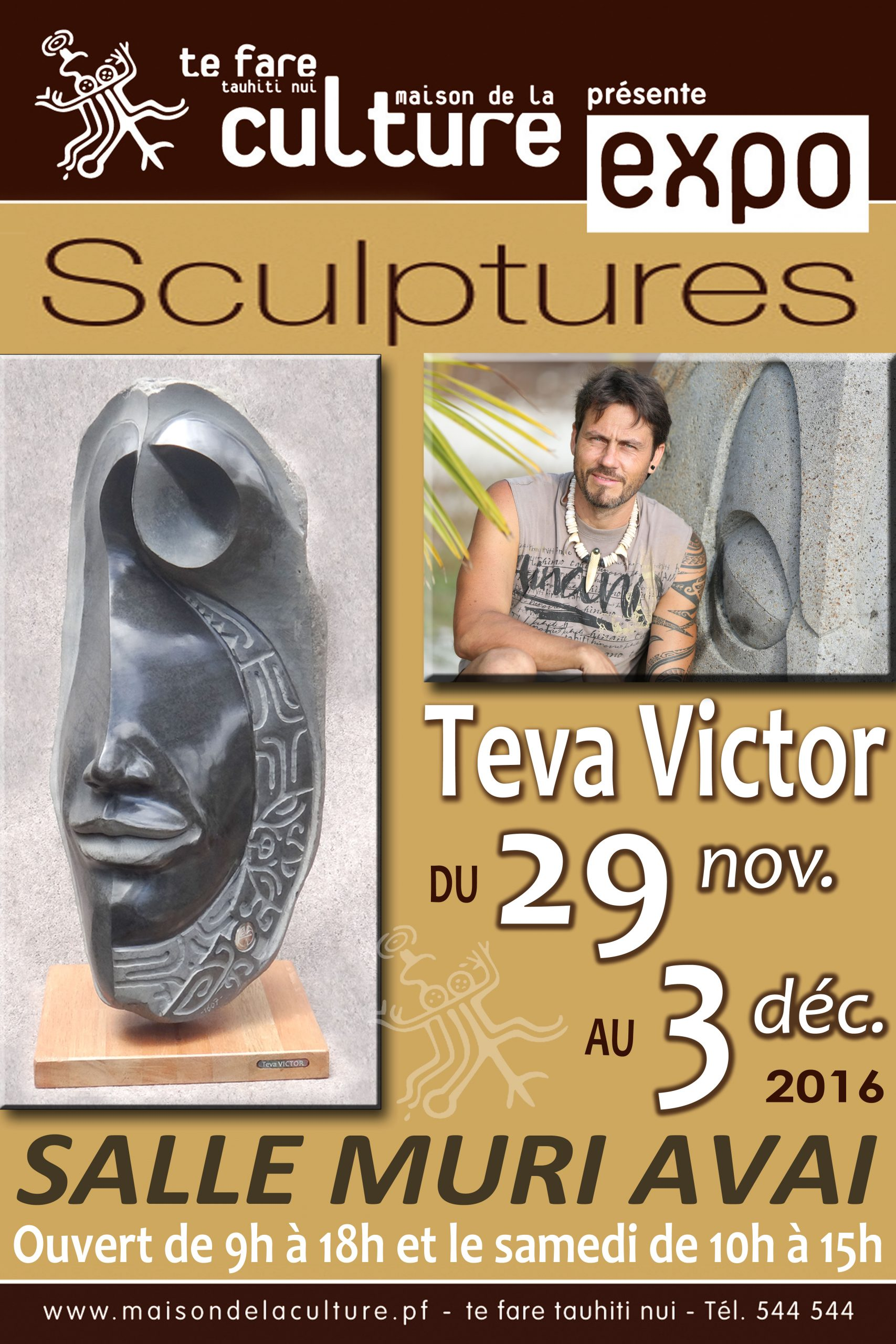 affiche-expo-teva-victor-2016