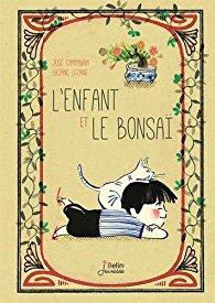 Livres animés – l'enfant et le bonsai