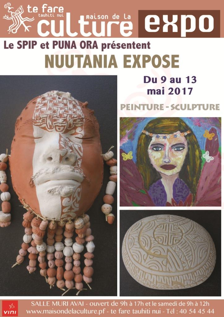 Expo Nuutania