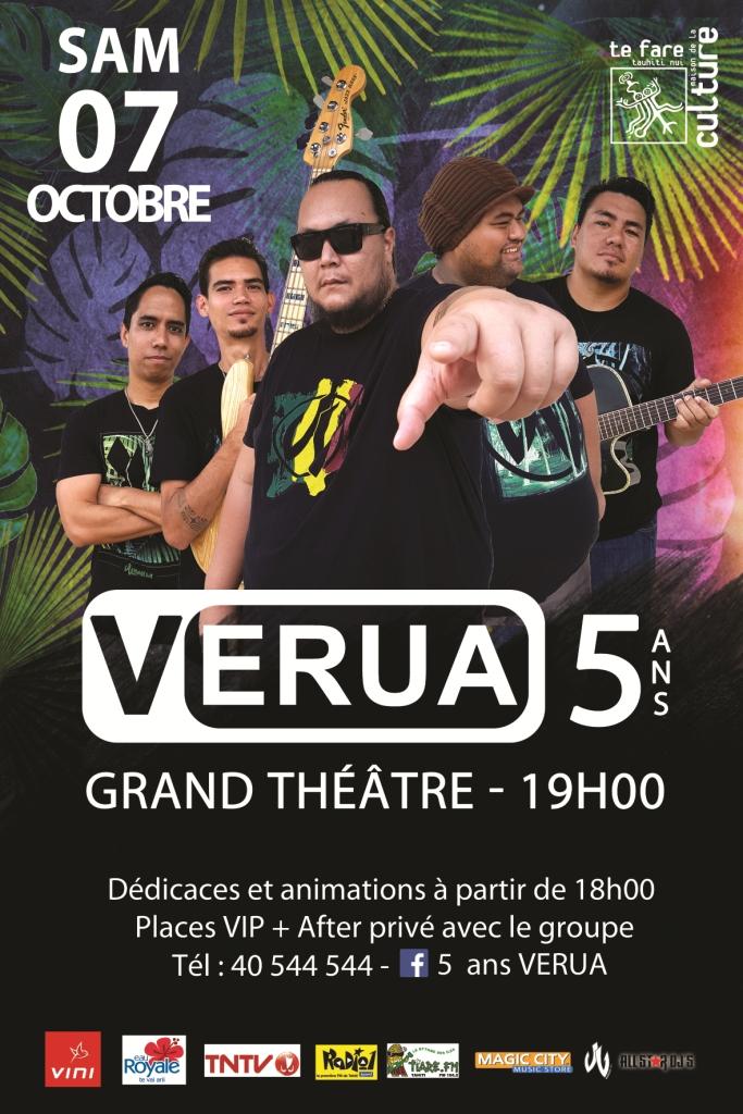 VERUA 7.10 light