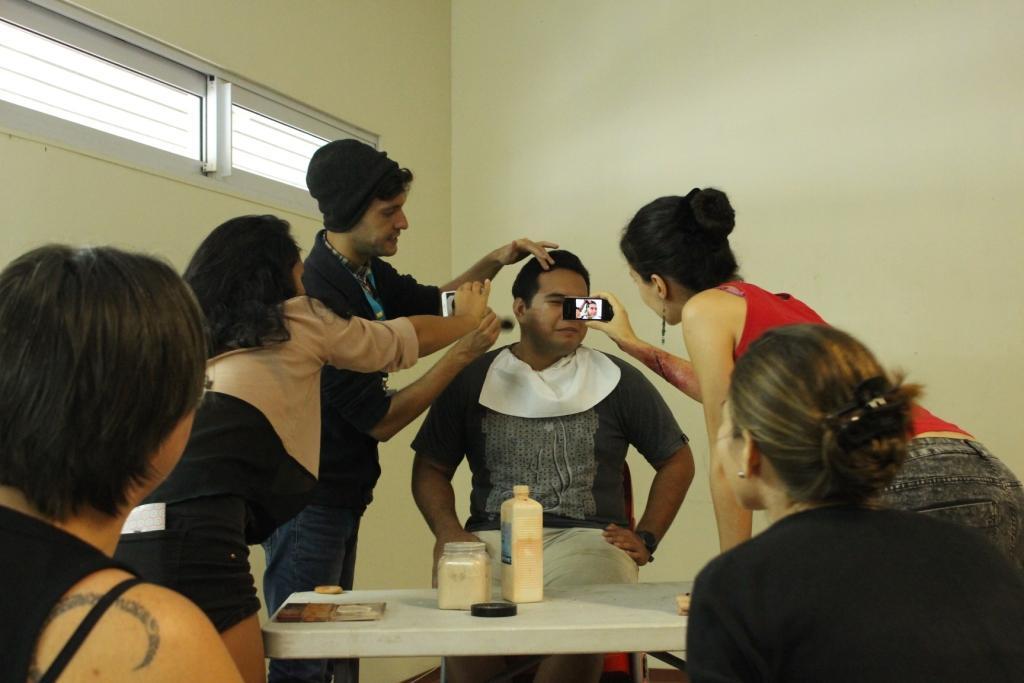 Atelier Make up FX 3