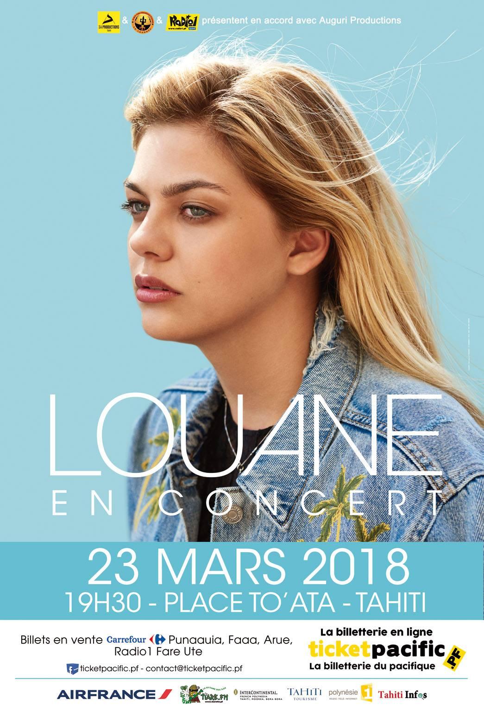 Concert – Louane