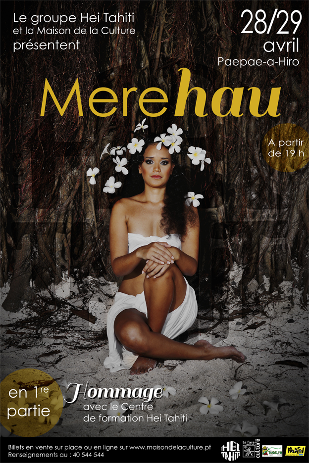 Affiche MEREHAU – Light