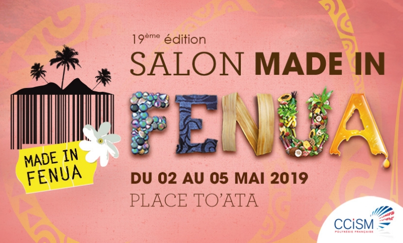Salon MadeInFenua