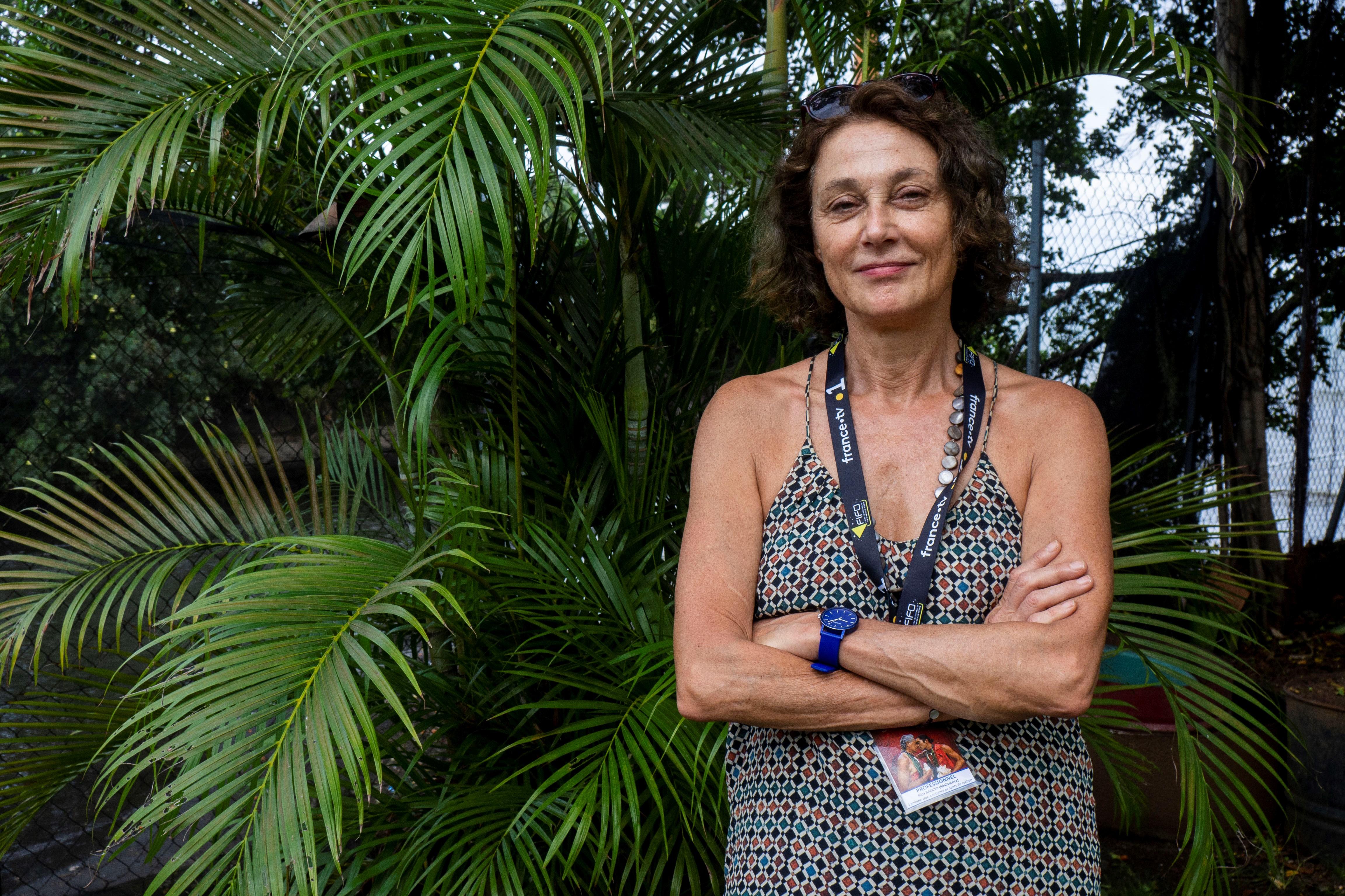 Nina Barbier