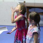 Cours de théâtre (enfants)