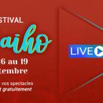 [LIVE] Tous les lives du Festival Fa'aiho