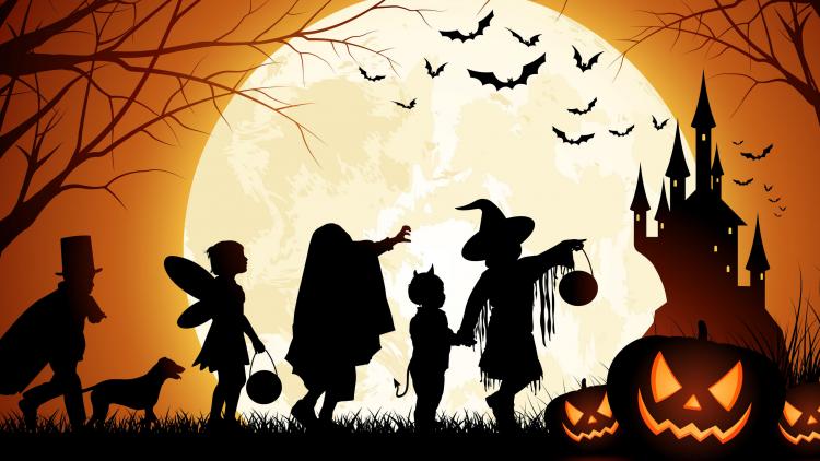 Halloween-Au-Chateau-Monthoiron