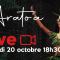 [LIVE] Spectacle Arato'a le 20/10