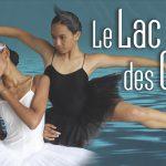 Le Centre de danse Tschan présente Le lac des cygnes au Grand Théâtre