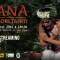 [VOD] Hana Pupu 'Ori Tahiti présente son spectacle «Ti'a ra'a e vahine maohi nui » dans les jardins du Musée