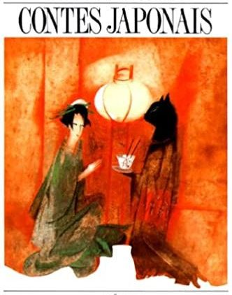 Conte-japonais