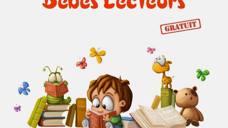 Bébés lecteurs 01