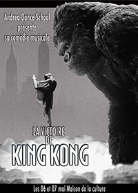 200 andrea dance school king kong