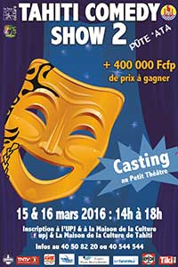 200 tahiti comedy show auditions